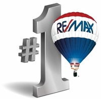 RE/MAX Company Logo by Fate Ferrell in Charlotte NC